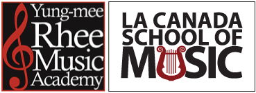 La Canada School of Music, Yung-Mee Rhee Music School & IIMF