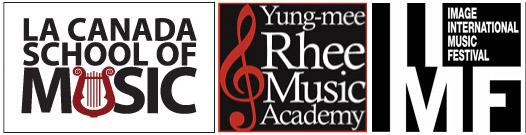 La Canada School of Music, Yung-Mee Rhee Music School & IIMF